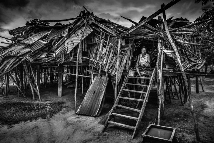 """Fine Art Photography Series named """"The House of The Holy"""" by Julien De Wilde get multiple Awards including the PX3 Prix de la Photographie Paris, by """"State of the World"""" 2019 Curator Anna Sansom, the 5th Fine Art Photography Awards in Photojournalism, the ND Awards 2018, and the Monovisions Photography Awards."""